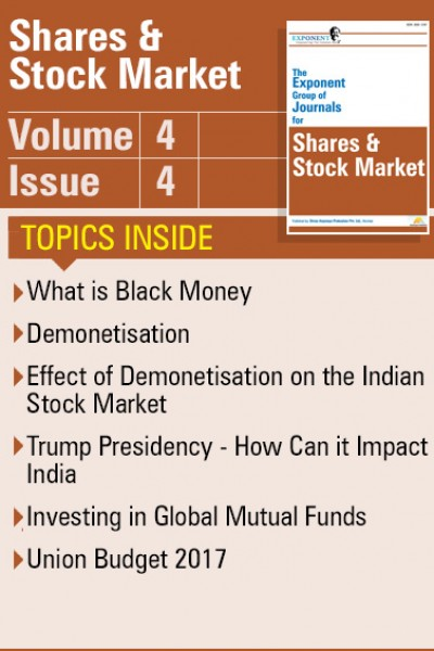Shares & Stock Market – Volume 4 – Issue 4
