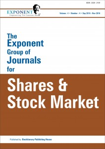 Volume IV - Number IV - Shares And Stocks Covers