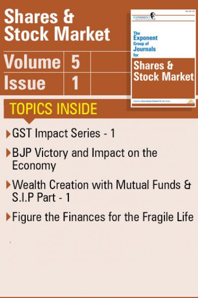 Shares & Stock Market – Volume 5 – Issue 1
