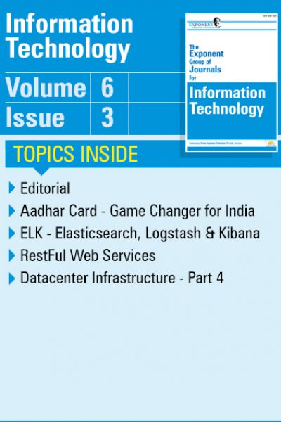 Information Technology – Volume 6 – Issue 3